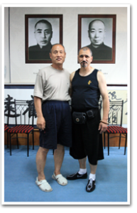 Programa Marcial Hun Yuan
