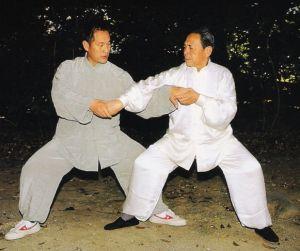Chen Xiang y Feng Zhi Qiang