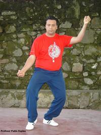 Pablo Espino