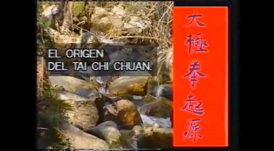 Orígen Tai Chi Chuan