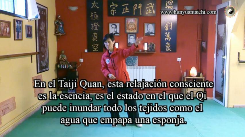 Fan Shong Qong - Qi qong de la relajación consciente