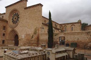 Santa María de Huerta 2012