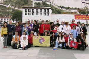 galería Tibet 2006