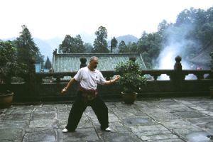 Galería Wudang 2005