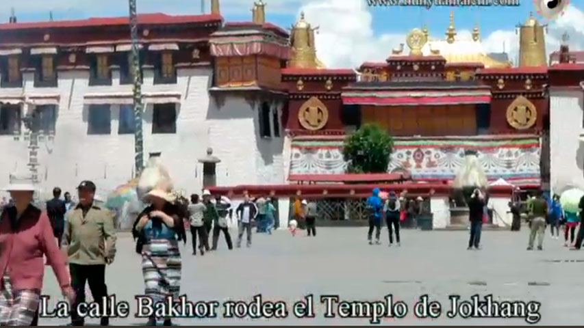 Tibet Lhasa 2014 1/2