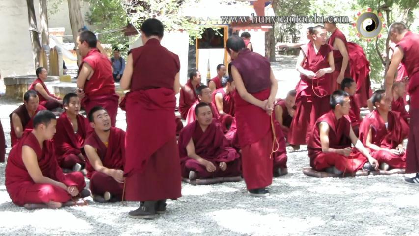 Tibet Lhasa 2014 2/2