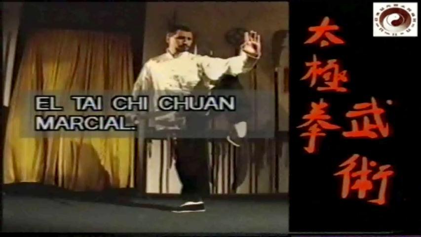 Tai Chi Chuan: el arte marcial