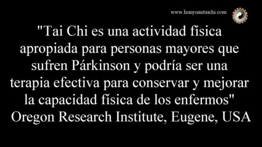 Asociación de Parkinson
