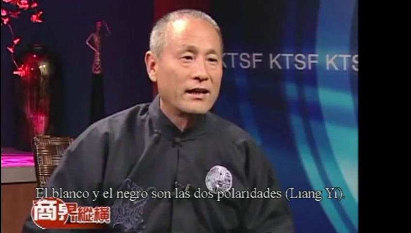 Entrevista Chen Xiang